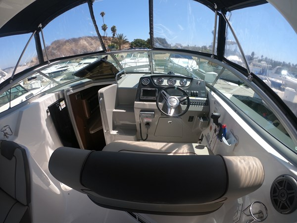 Helm 2015 SEA RAY 280 Sundancer Cruiser 2676420