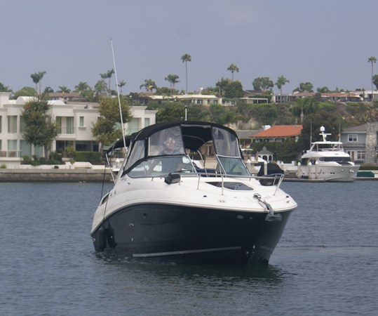 Forward View 2015 SEA RAY 280 Sundancer Cruiser 2679520