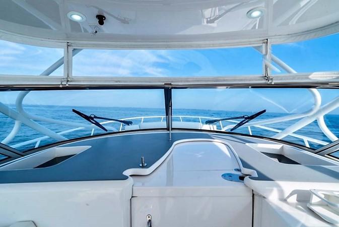 2015 INTREPID 475 Sport Yacht Cruiser 2677738