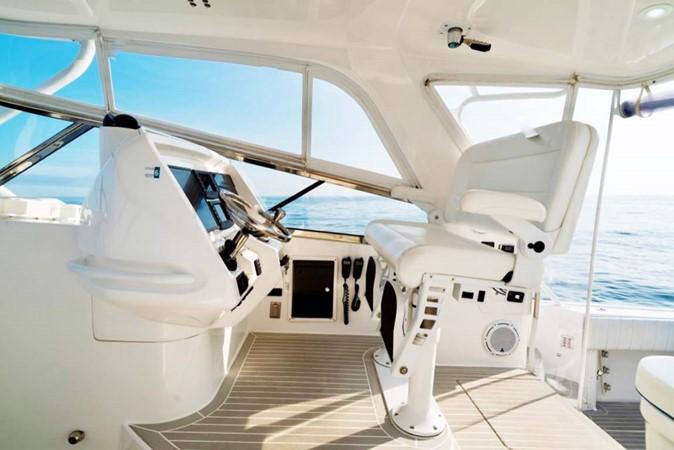 2015 INTREPID 475 Sport Yacht Cruiser 2677740