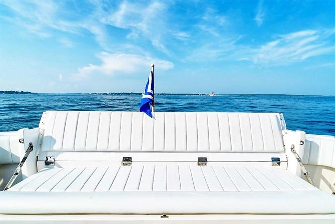 2015 INTREPID 475 Sport Yacht Cruiser 2677747
