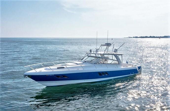 2015 INTREPID 475 Sport Yacht Cruiser 2677753