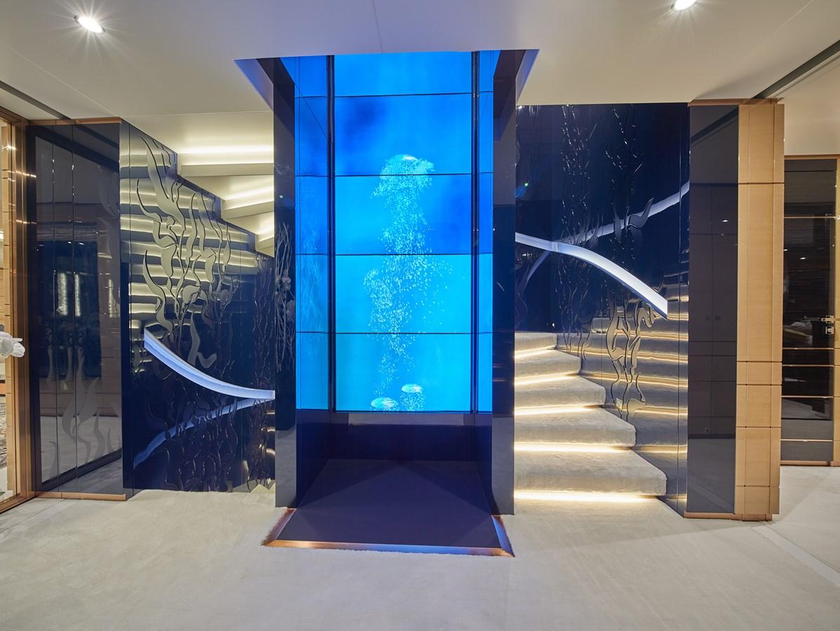 Main foyer 2015 SUNRISE  Mega Yacht 2968879