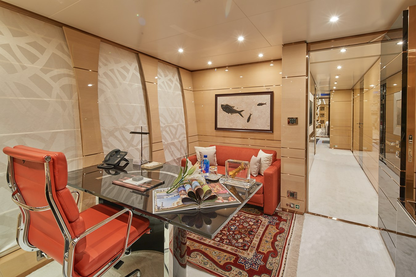 Owner study 2015 SUNRISE  Mega Yacht 2968881