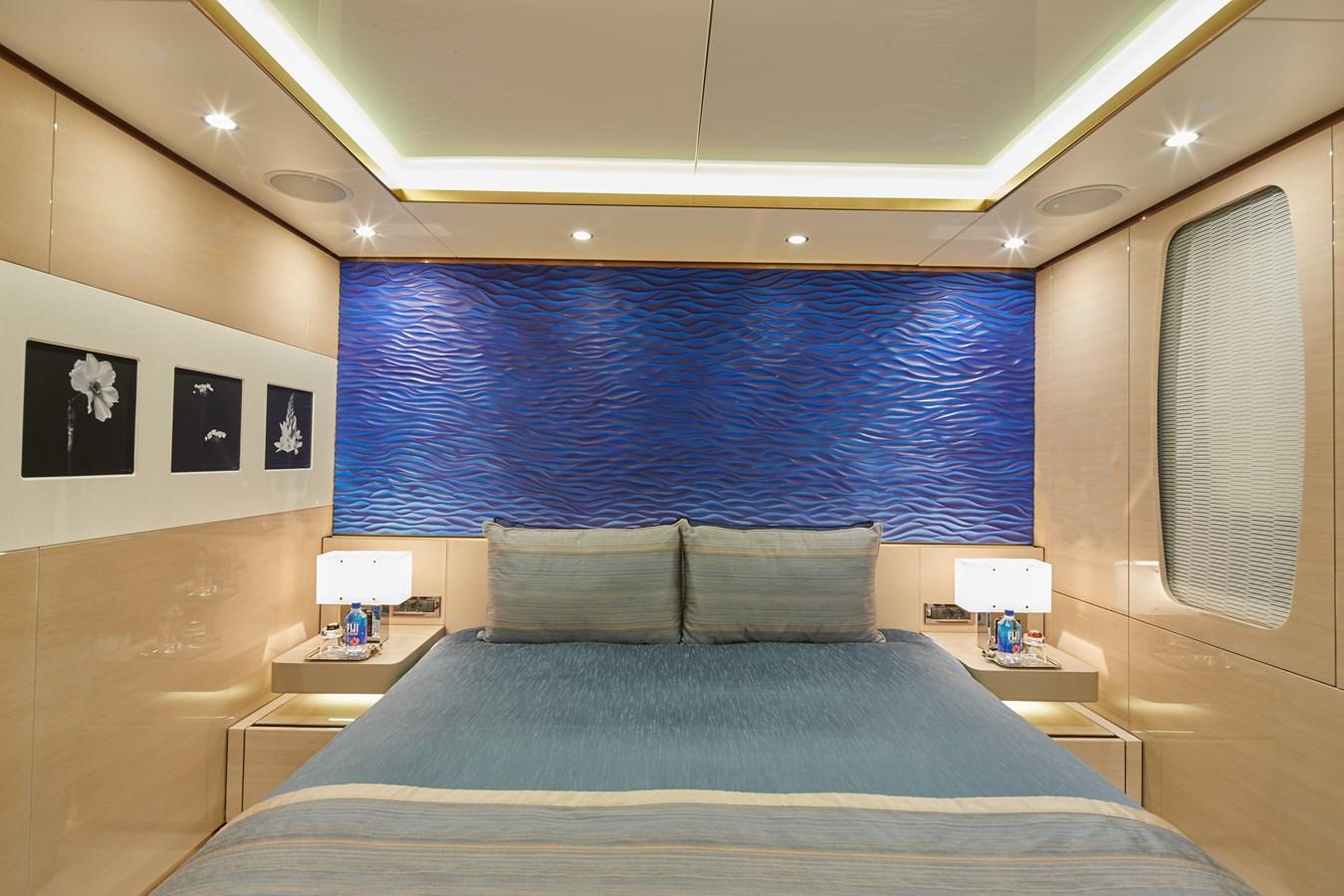 Guest double 2015 SUNRISE  Mega Yacht 2968900