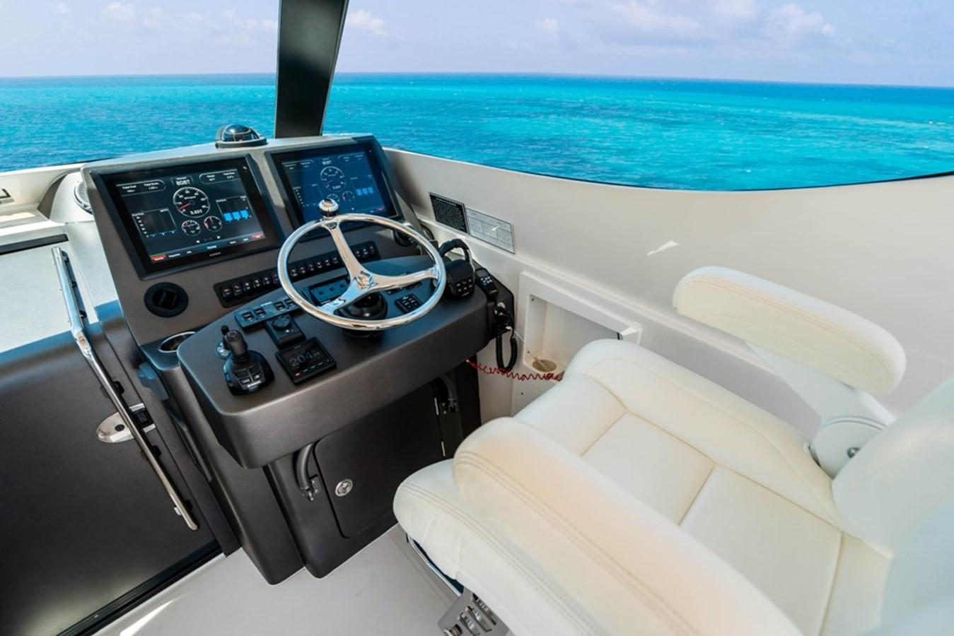 2014 JUPITER  Motor Yacht 2682225