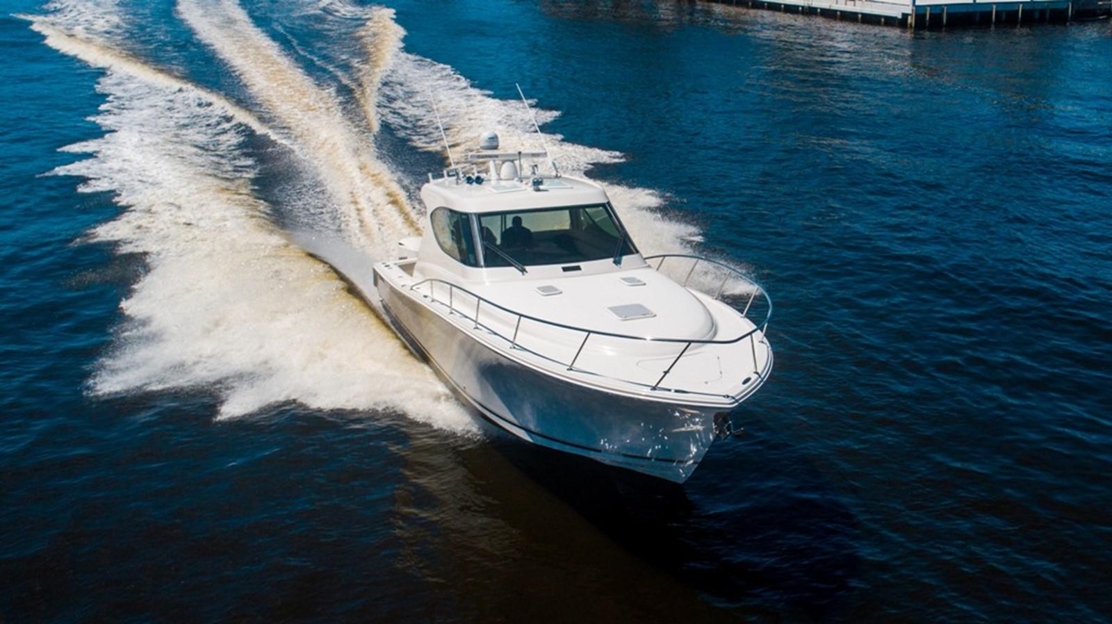 2014 JUPITER  Motor Yacht 2682254