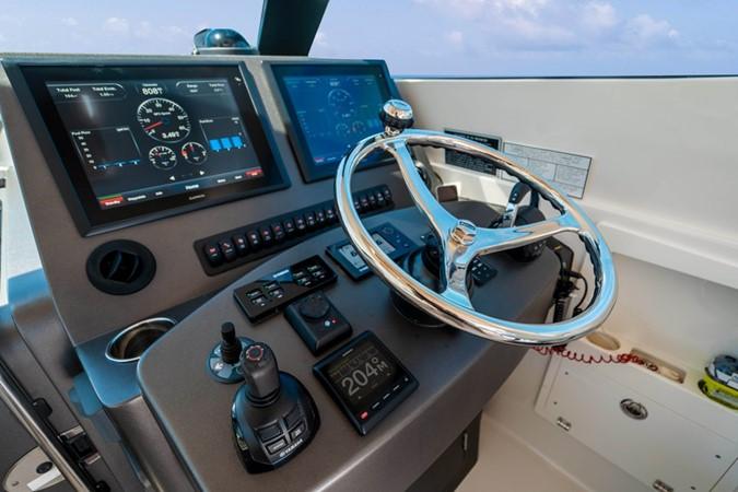2014 JUPITER  Motor Yacht 2682226