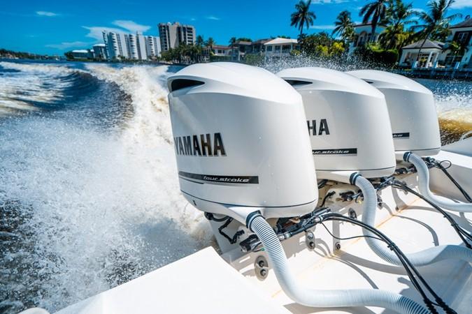 2014 JUPITER  Motor Yacht 2682246