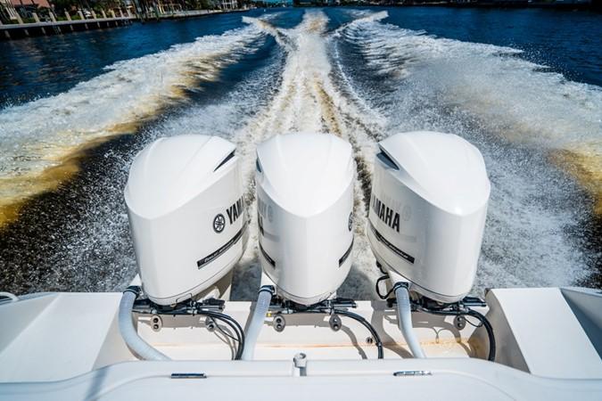 2014 JUPITER  Motor Yacht 2682247