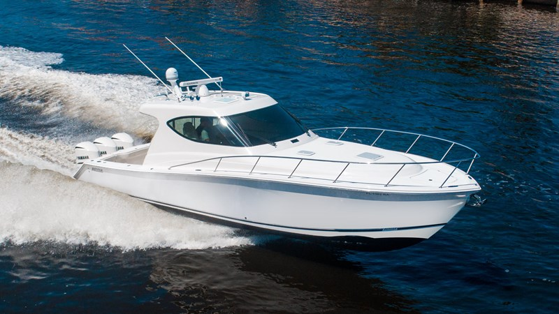 Happy Ours Exterior 2014 JUPITER  Motor Yacht 2707973