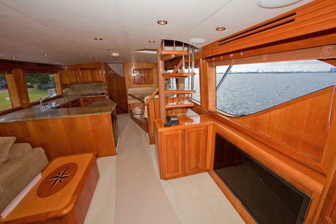 2003 HATTERAS  Sport Fisherman 2680331