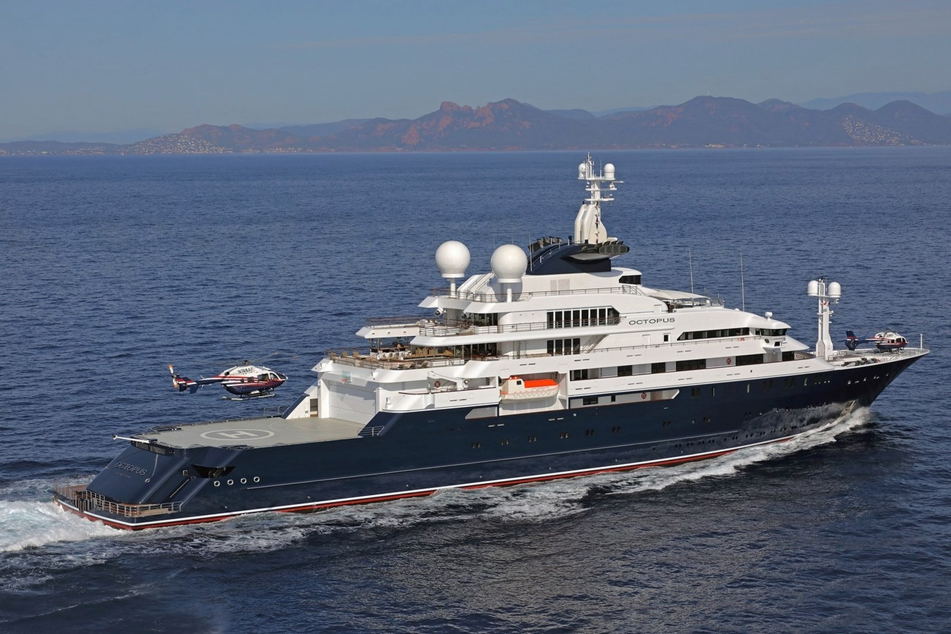 OCTOPUS_00006307_vb1574512 2003 LURSSEN Twin Screw Displacement Yacht Motor Yacht 2817182