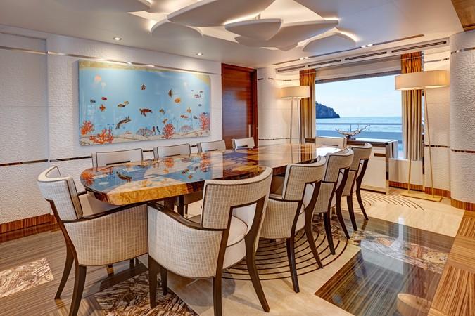 2015 FEADSHIP  Mega Yacht 2680790