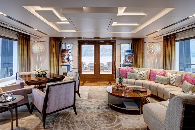 2015 FEADSHIP  Mega Yacht 2680791