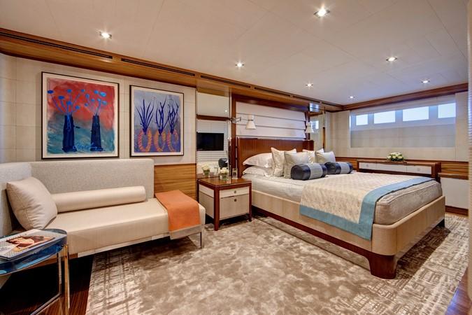 2015 FEADSHIP  Mega Yacht 2680793