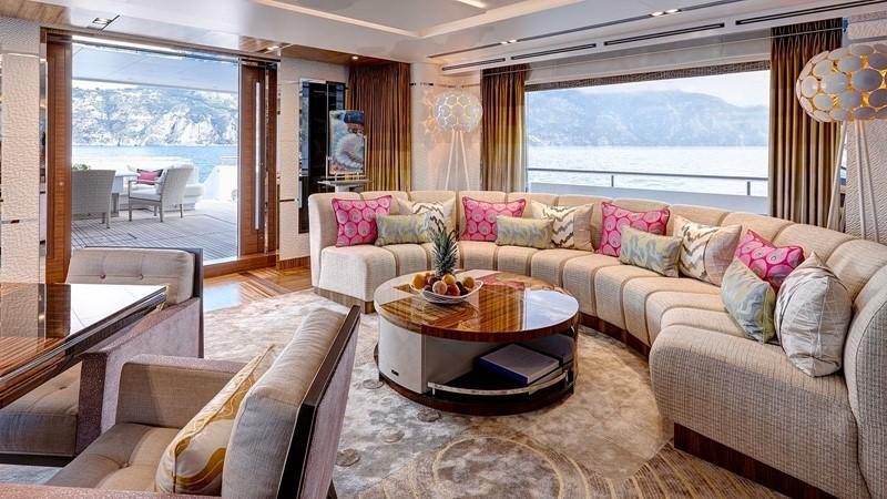 2015 FEADSHIP  Mega Yacht 2680795