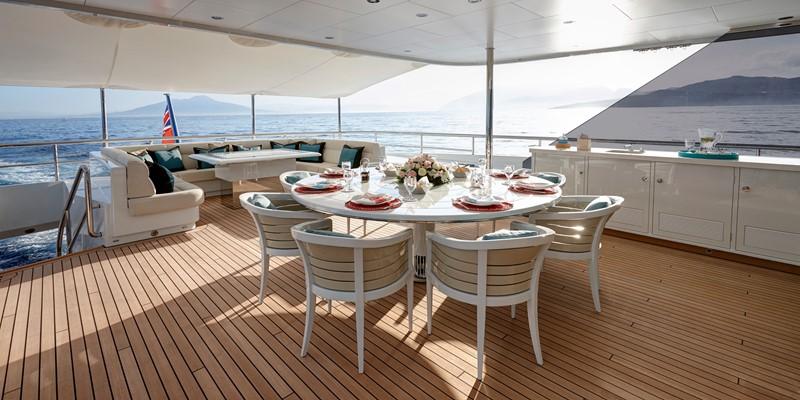 2015 FEADSHIP  Mega Yacht 2680798