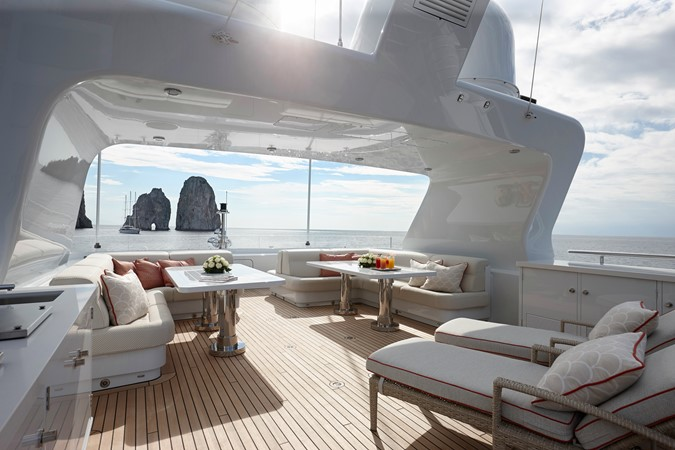 2015 FEADSHIP  Mega Yacht 2680799
