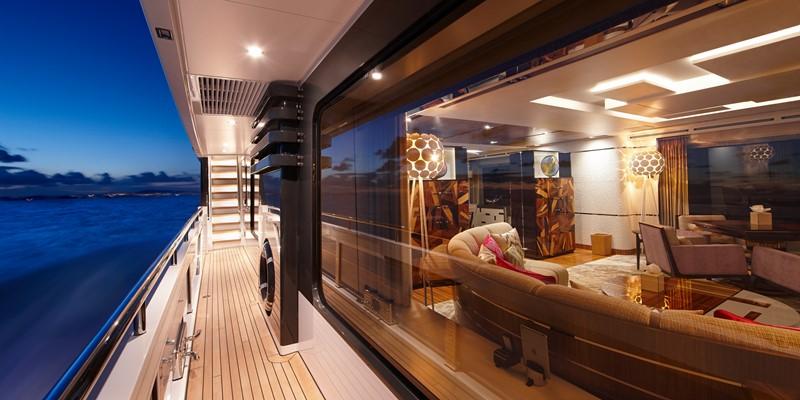 2015 FEADSHIP  Mega Yacht 2680802