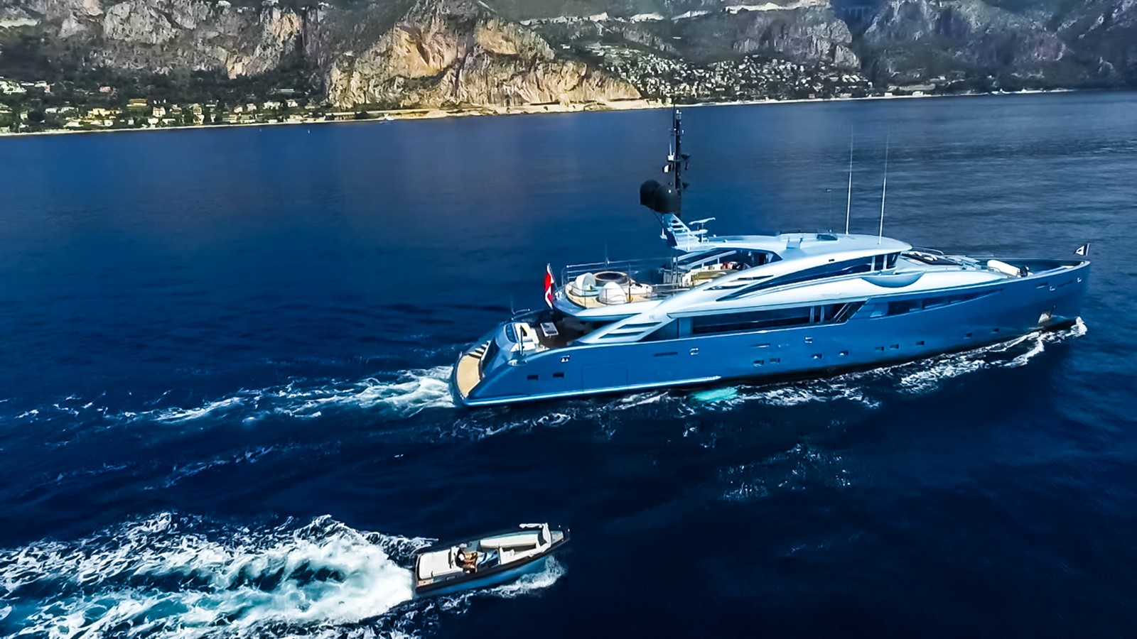 PHILMX yacht for sale