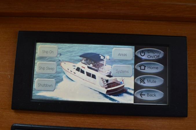 8 2009 GRAND BANKS 41 Europa Motor Yacht 2689027