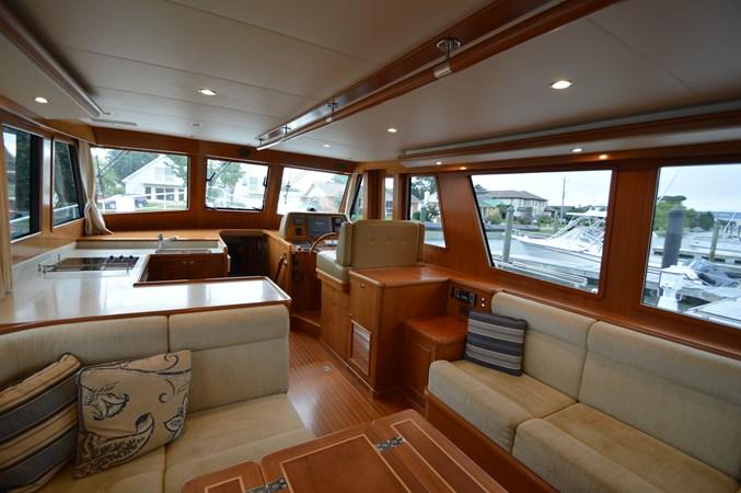 9 2009 GRAND BANKS 41 Europa Motor Yacht 2689028
