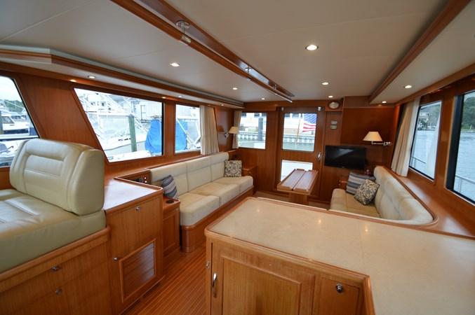 10 2009 GRAND BANKS 41 Europa Motor Yacht 2689029