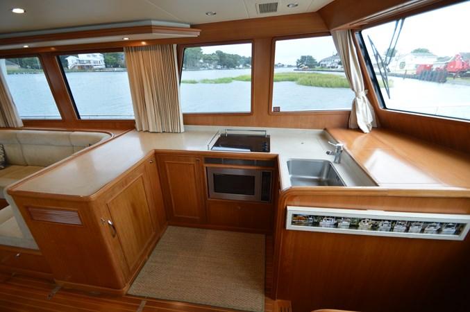 11 2009 GRAND BANKS 41 Europa Motor Yacht 2689030