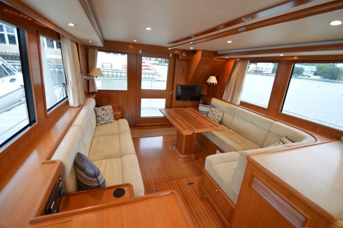 12 2009 GRAND BANKS 41 Europa Motor Yacht 2689031