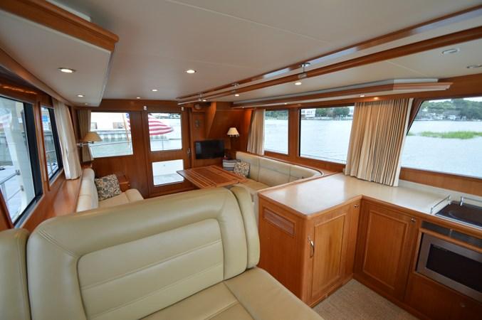 13 2009 GRAND BANKS 41 Europa Motor Yacht 2689032