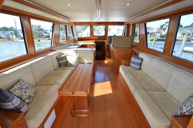 15 2009 GRAND BANKS 41 Europa Motor Yacht 2689034