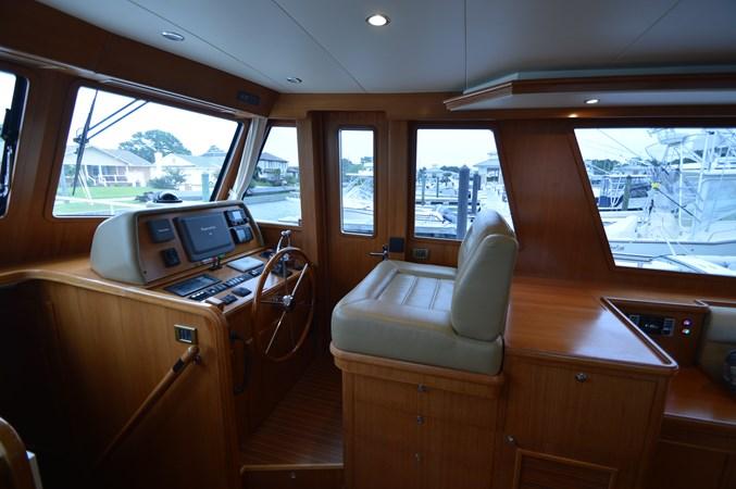 17 2009 GRAND BANKS 41 Europa Motor Yacht 2689036