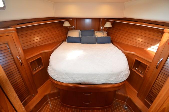 18 2009 GRAND BANKS 41 Europa Motor Yacht 2689037