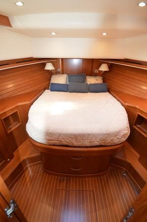 19 2009 GRAND BANKS 41 Europa Motor Yacht 2689038