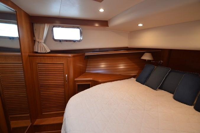 20 2009 GRAND BANKS 41 Europa Motor Yacht 2689039