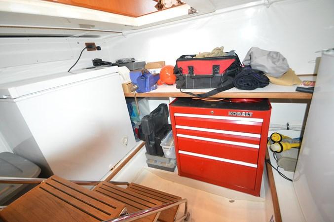 31 2009 GRAND BANKS 41 Europa Motor Yacht 2689050
