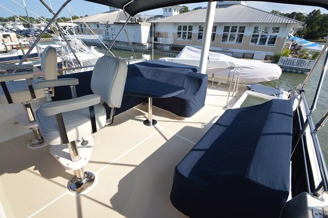 34 2009 GRAND BANKS 41 Europa Motor Yacht 2689053