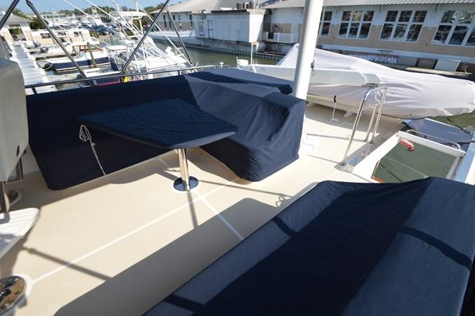 35 2009 GRAND BANKS 41 Europa Motor Yacht 2689054