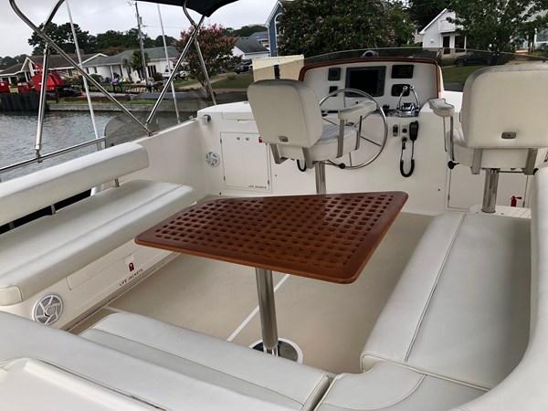 39 2009 GRAND BANKS 41 Europa Motor Yacht 2689058