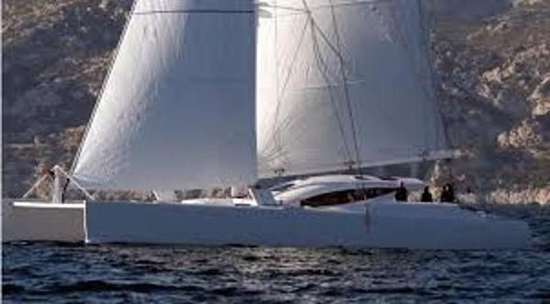 2009 CUSTOM  Catamaran 2681546