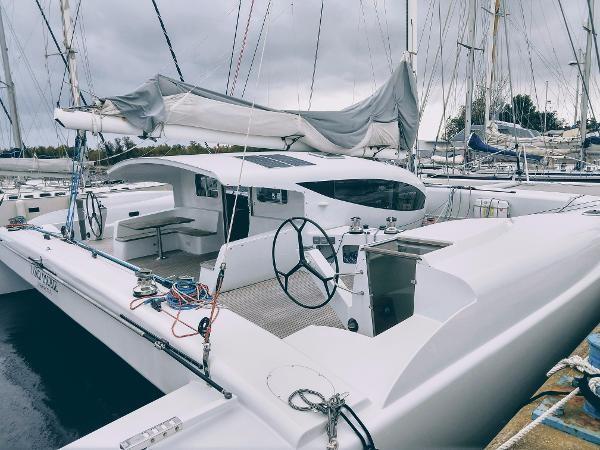 2009 CUSTOM  Catamaran 2681548
