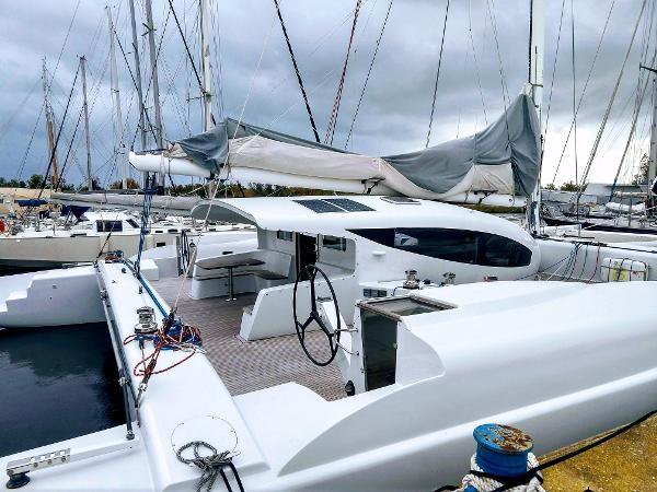 2009 CUSTOM  Catamaran 2681549