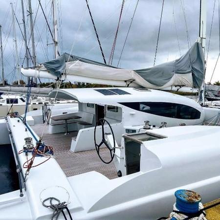 2009 CUSTOM  Catamaran 2681550