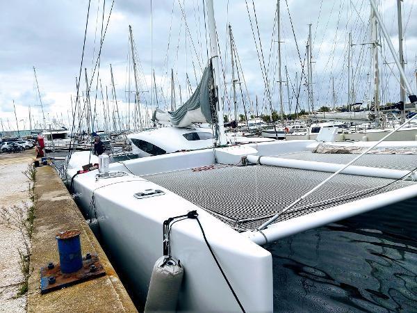 2009 CUSTOM  Catamaran 2681551