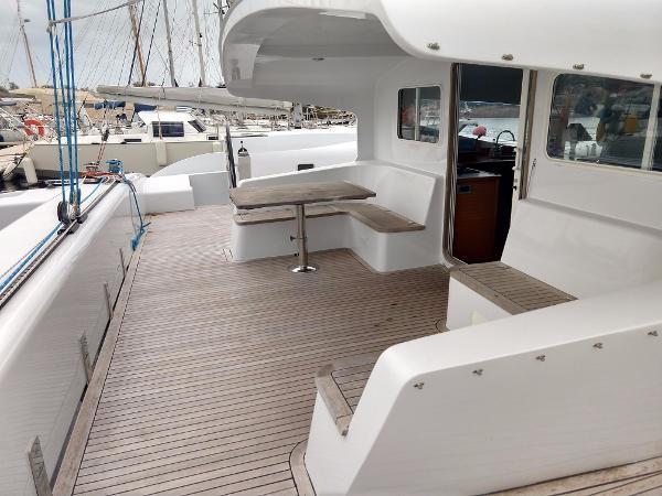 2009 CUSTOM  Catamaran 2681552