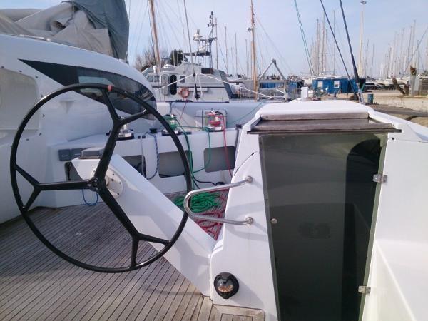 2009 CUSTOM  Catamaran 2681553
