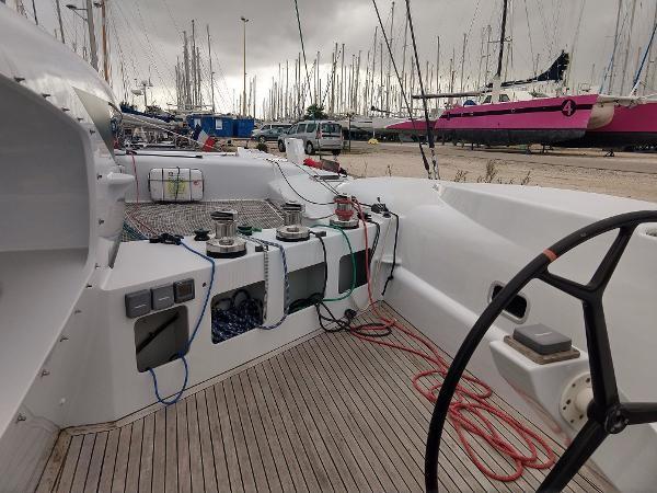 2009 CUSTOM  Catamaran 2681554