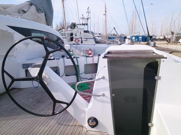 2009 CUSTOM  Catamaran 2681555
