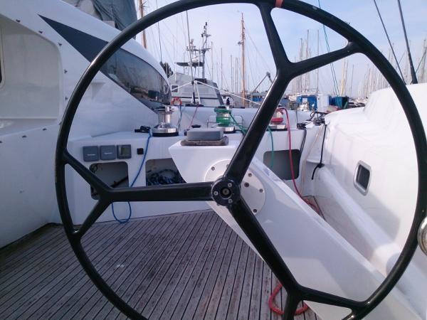 2009 CUSTOM  Catamaran 2681556